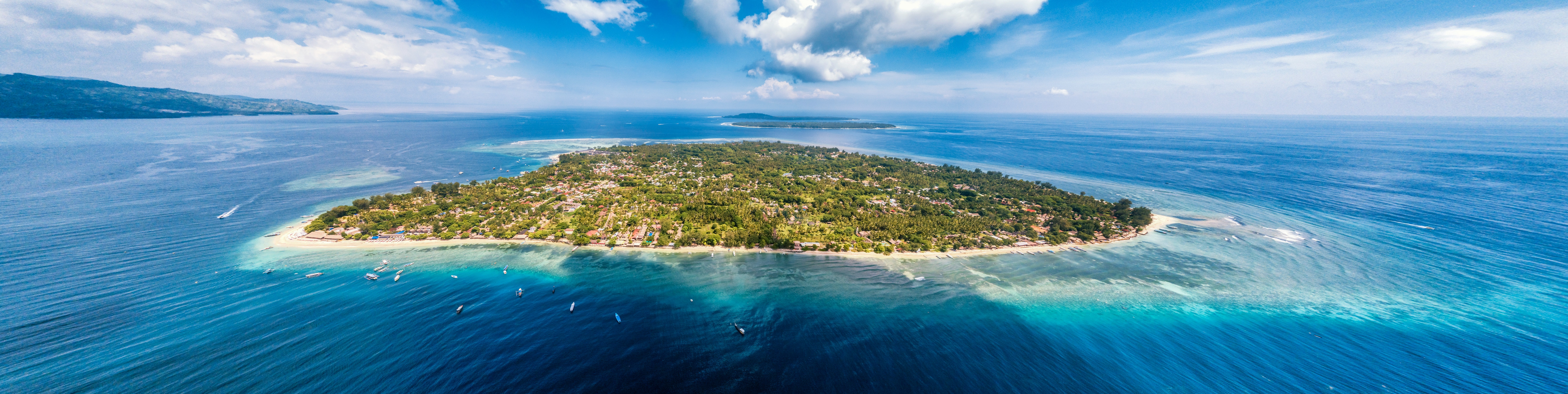 Gili Islands: Which one should I go to